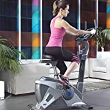 ION Fitness LEXIA EMS FI152 heimtrainer fitnessbike