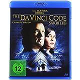 The Da Vinci Code - Sakrileg - Extended Version