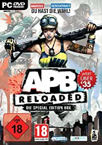 APB Reloaded Special Edition (PC)