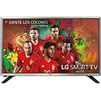 "LG 32LJ590U - Televisor de 32"" (LED HD Ready, 1366 x 768, Virtual Surround Plus, webOS 3.5)"