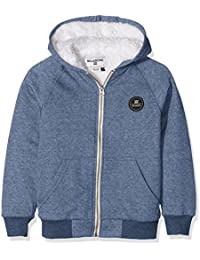 Billabong All Day Sherpa Sweat à capuche fermeture éclair Garçon