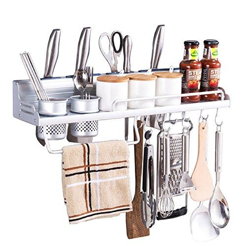 Chicieve Spice, multiuso, mensola porta utensili da cucina ...
