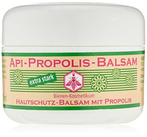 Api Royal/Centan/Tinctura Propolis Balsam extra stark, Hautschutz-Balsam mit Propolis, 50 ml