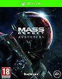 Mass Effect Andromeda - Xbox One immagine