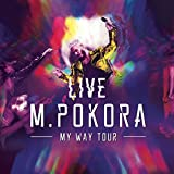 My Way Tour Live - Édition collector (Coffret 2CD + DVD inclus scène pop up 3D + 2...