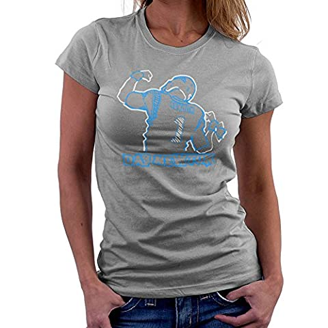 Dab Newton NFL Women's T-Shirt