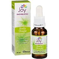 Body Shape (=Abnehmwunsch) Bachblüten-Komplexmittel, 20 ml preisvergleich bei billige-tabletten.eu