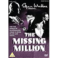 Edgar Wallace Presents: The Missing Million