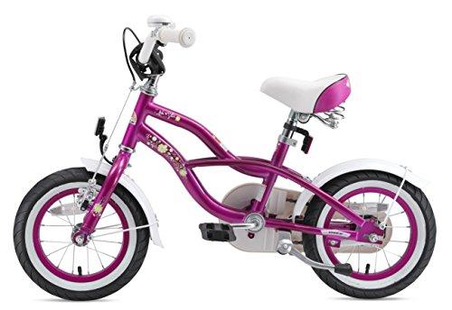 Zoom IMG-3 bikestar bicicletta bambini 3 5