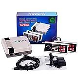 Clásico juego Consola HDMI Retro Mini versión 621 Classic Games Retro Classic blanco y negro Game Console Sistema Built in 621 TV Video...