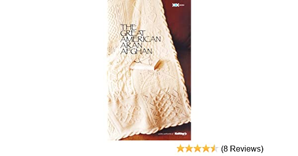 The Great American Aran Afghan: Amazon.de: Joni Coniglio ...