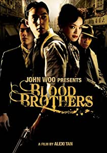 Blood Brothers [DVD] [2008] [Region 1] [US Import] [NTSC]