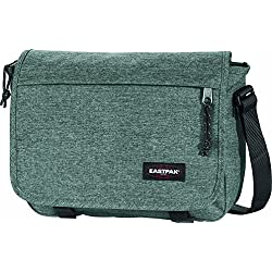 "Eastpak Lonnie - Bolsa bandolera para tablet de 10.6"", color gris"