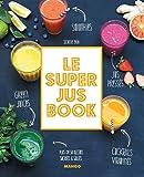 Le Super Jus Book