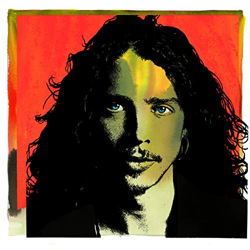 Chris Cornell [Explicit] (Delu...