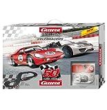 Carrera Evolution feiert 50th Anniversary Edition Racing Set
