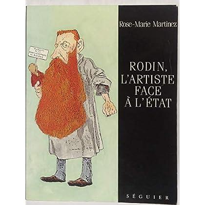 Rodin, l'artiste face à l'Etat