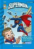 Superman: Die Spielzeuge des Schreckens: Fischer. Nur für Jungs