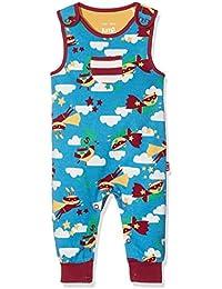 Kite Baby Boys' Superhero Dungarees
