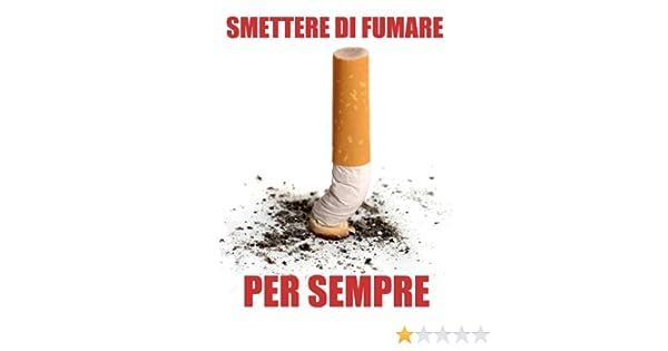effetti di uscire con un fumatore