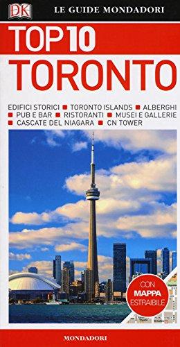 Toronto. Con Carta geografica ripiegata
