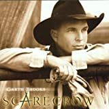 Songtexte von Garth Brooks - Scarecrow