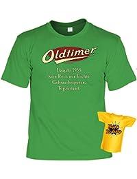 T-Shirt Geburtstag Oldtimer Baujahr 1983 Lustiges Sprüche Shirt Geschenk 34