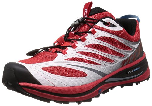 Tecnica Outdoor zapatilla Inferno XLITE 2.0 MS Rojo/Negro - - No,