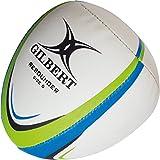 Gilbert Rebounder Ballon d'entraînementBlanc/Bleu/Vert