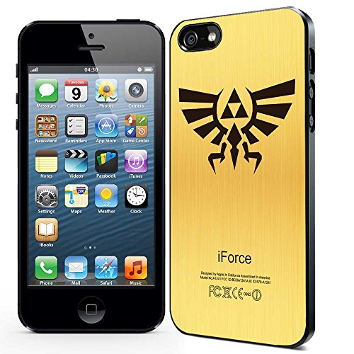 zelda-triforce-golden-iforce-cover-iphone-case-and-cover-samsung-case-cover-iphone-5-5s-black-case