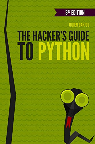 Read The Hacker's Guide to Python: 3rd Edition PDF