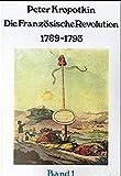 Die Franz?sische Revolution 1789 - 1793