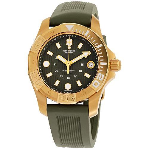 Victorinox Dive Master 500 Reloj de Mujer Cuarzo 38mm 241557.1