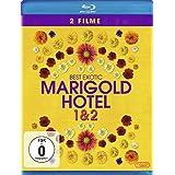 Best Exotic Marigold Hotel 1+2