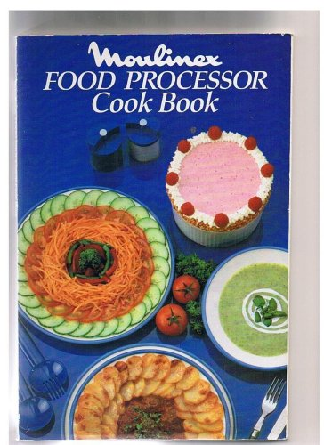 moulinex-food-processor-cook-book