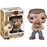 POP! Vinilo - The Walking Dead: Injured Daryl w/ Arrow