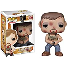 FunKo POP TV - Walking Dead - Injured Daryl