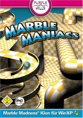 Marble Maniacs
