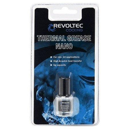 Preisvergleich Produktbild Revoltec Thermal Grease Nano (Wärmeleitpaste), 6 g
