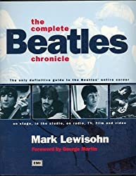 Complete Beatles Chronicle Borders