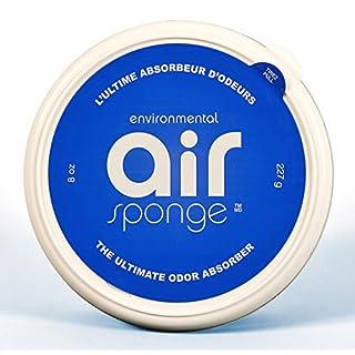 AirSponge, Geruchsabsorbierer/Luftneutralisierer, umweltfreundlich (Farbe weiß), 227g, VERSANDKOSTENFREI bestellen