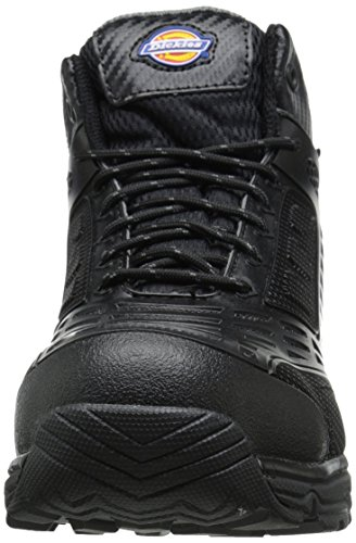 Dickies Mens Wraith Safety Hiker Black