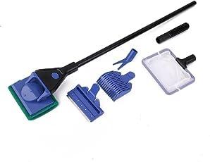 SRI Aquarium 5 In1 Cleaning Kit