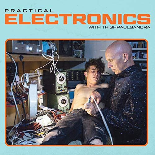 Practical Electronics With
