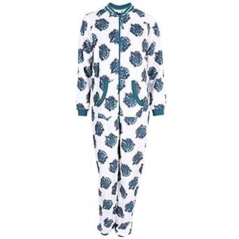 harry potter slytherin ganzk rper schlafanzug schlafoverall onesie einteiler 44 46 uk 18 20. Black Bedroom Furniture Sets. Home Design Ideas
