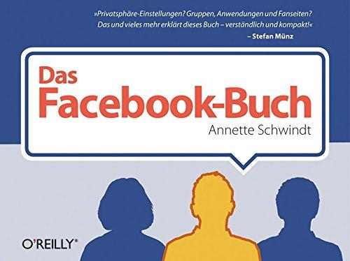 Das Facebook-Buch Buch-Cover