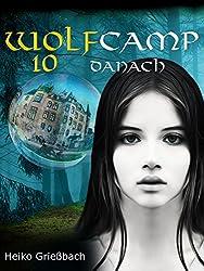 Wolfcamp: 10 Danach