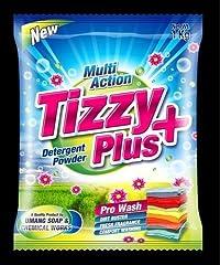 Umang Tizzy Plus Washing Powder, 4 Kg
