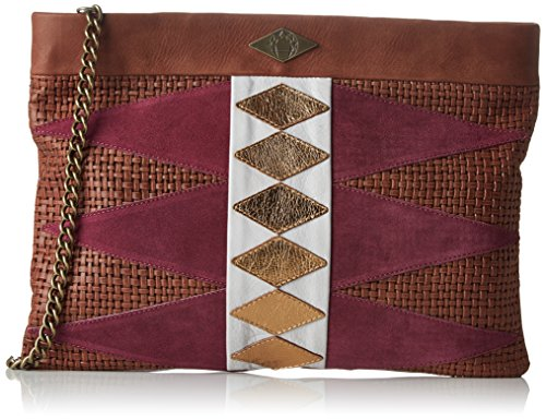 Mohekann Xl Navajo, Pochettes Marron (Folk)