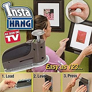 Insta Hang Picture Hanger Wall Hook Drywall Hangers Wall,as Seen on Tv